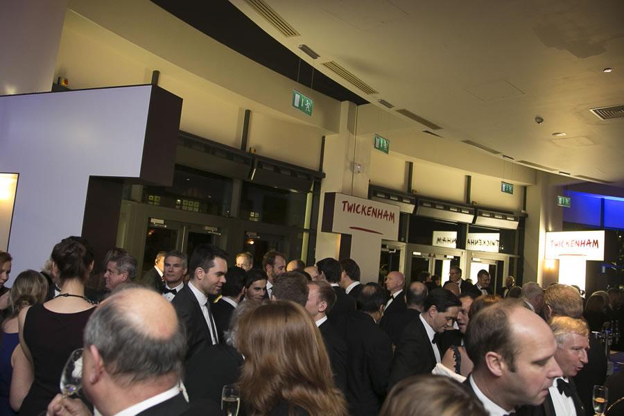2017 Awards Gala Dinner Richmond Business Awards