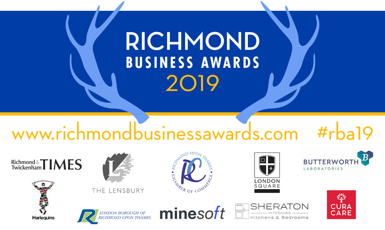 Richmond Business Awards 2015